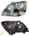 Фара для Lexus RX300