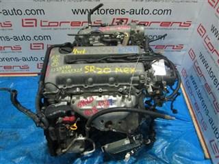 Двигатель Nissan Primera Красноярск
