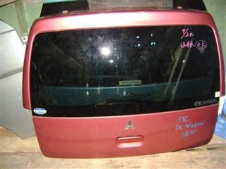 Дверь задняя Mitsubishi EK Wagon Владивосток
