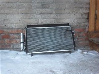 Радиатор кондиционера Mitsubishi Airtrek Новосибирск