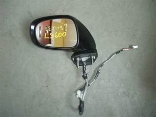 Зеркало Lexus LS600H Владивосток