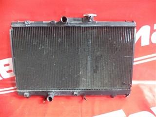 Радиатор основной Toyota Marino Новосибирск