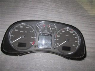 Панель приборов Peugeot 307 Томск