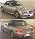 Подкрылок для BMW Z3