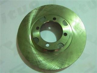 Тормозной диск Mazda 626 Новосибирск