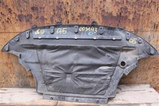 Защита двигателя Audi Q5 Бердск