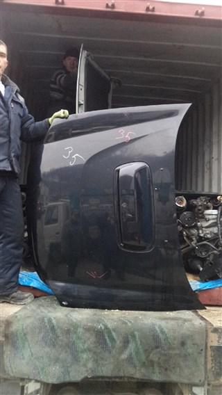 Капот Subaru Impreza Владивосток