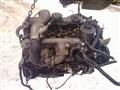 Двигатель для Nissan Caravan