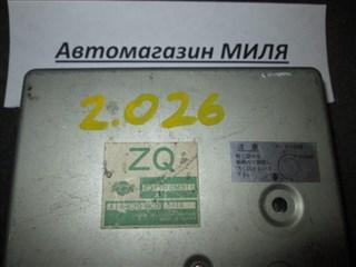 Блок управления efi Nissan Presea Владивосток