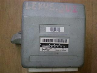 Блок управления abs Lexus LX470 Владивосток