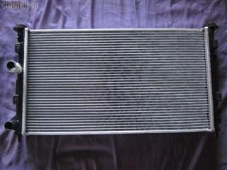 Радиатор основной Dodge Stratus Новосибирск