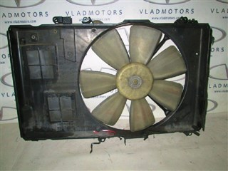 Вентилятор Toyota Windom Владивосток