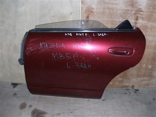 Дверь Mazda Efini MS-8 Владивосток
