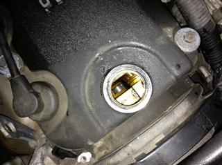 Двигатель Honda Avancier Новосибирск