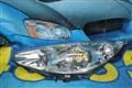 Фара для Peugeot 308