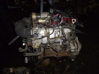 Двигатель Mitsubishi Lancer Evolution Владивосток