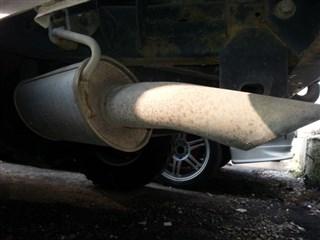Глушитель Nissan Safari Владивосток