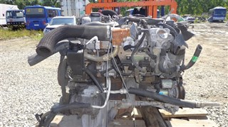 Двигатель SsangYong Kyron Владивосток