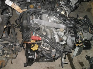 Двигатель Subaru Impreza WRX Владивосток