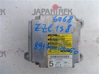 Блок управления airbag Toyota Voltz Владивосток