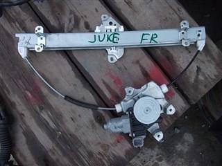 Стеклоподъемник Nissan Juke Владивосток
