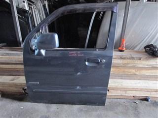 Дверь Suzuki Wagon R Solio Владивосток
