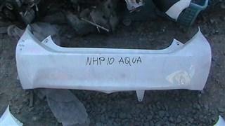 Бампер Toyota Aqua Владивосток