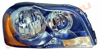 Фара Volvo Xc90 Иркутск