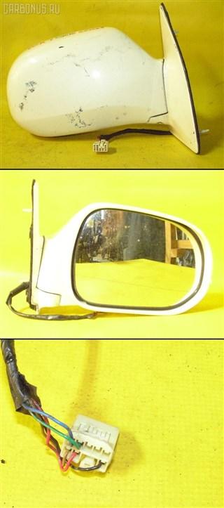 Зеркало Toyota Granvia Уссурийск