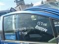 Стекло для Toyota Yaris