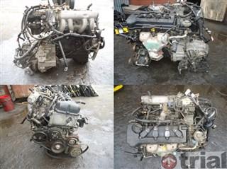 Двигатель Nissan AD Wagon Барнаул