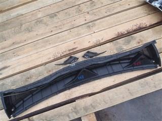Молдинг лобового стекла Nissan Patrol Владивосток