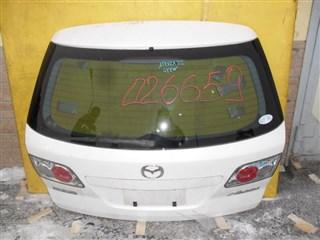 Дверь задняя Mazda Atenza Уссурийск
