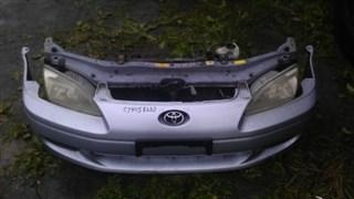 Nose cut Toyota Cynos Владивосток