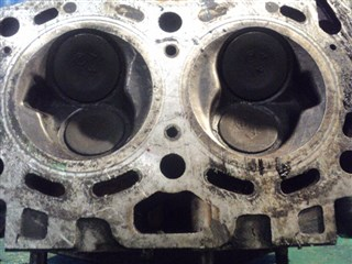Головка блока цилиндров Subaru Sambar Владивосток