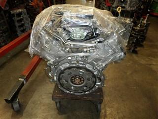 Двигатель Lexus LS460 Владивосток
