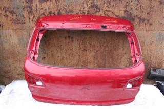 Дверь задняя Citroen C4 Бердск