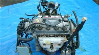 Двигатель Honda Capa Новосибирск