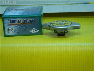 Крышка радиатора Toyota Supra Владивосток