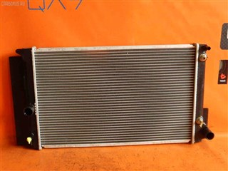 Радиатор основной Toyota Blade Владивосток