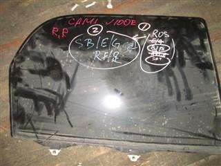 Стекло двери Toyota Cami Владивосток