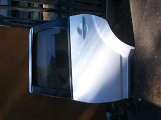 Дверь Mitsubishi Outlander XL Новосибирск