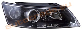 Фара Hyundai Sonata Новосибирск