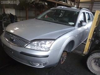 Жесткость бампера Ford Mondeo Новосибирск