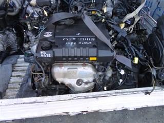 Двигатель Mitsubishi Lancer Новосибирск