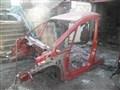 Стойка кузова средняя для Mazda Biante