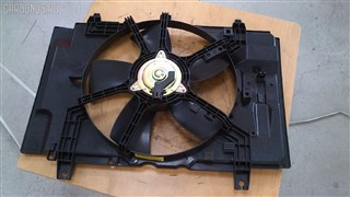 Диффузор радиатора Nissan Tiida Владивосток