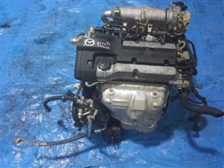 Двигатель Mazda Familia Красноярск