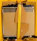 Радиатор основной для Ford Festiva