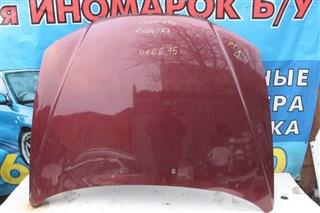 Капот Hyundai Elantra Бердск